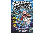 Captain Underpants and the Big, Bad Battle of the Bionic Booger Boy, Part 2 Captain Underpants 9SIA9UT3YF8041