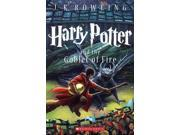 Harry Potter and the Goblet of Fire (Harry Potter) 9SIV0UN4FN4646