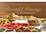 Bountiful Blessings Cookbook 9SIA9UT3YG3698