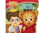 Friends Are the Best! (Daniel Tiger's Neighborhood)