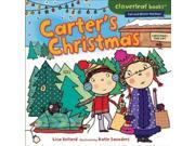Carter's Christmas Cloverleaf Books: Fall and Winter Holidays