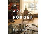 The Art Forger 9SIA9UT3YM5994