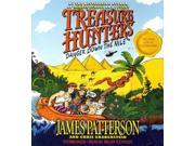 Treasure Hunters Treasure Hunters Unabridged 9SIV0UN4G62133