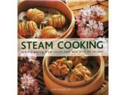 Steam Cooking Lee, Kim Chung