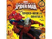 Spider-Man vs Dracula (Marvel Ultimate Spider-man) 9SIV0UN4FG8405