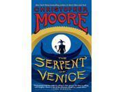 The Serpent of Venice 9SIV0UN4FD8727
