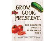 Grow. Cook. Preserve. 9SIV0UN4FR5069