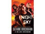 Night Sky Night Sky Binding: Hardcover Publisher: Sourcebooks Inc Publish Date: 2014/10/07 Synopsis: Skylar joins her best friend Cal, Dana, who has supernatural abilities, and Dana's friend Milo on a quest to rescue Sasha from the Organization that kidnapped her because, according to Dana, Sky and Sasha have special abilities, too