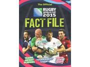 The Official IRB Rugby World Cup 2015 Fact File 9SIABHA4PA0965