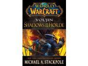 Vol'jin: Shadows of the Horde (World of Warcraft)