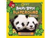 Angry Birds Playground: Animals (Angry Birds) 9SIV0UN4FP4671