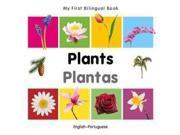 Plants: English-portuguese (My First Bilingual Book)
