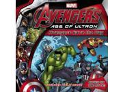Avengers Save the Day (Marvel's Avengers: Age of Ultron) 9SIV0UN4FH9440