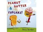 Peanut Butter & Cupcake 9SIV0UN4FH2984
