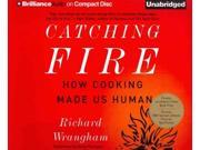 Catching Fire Unabridged 9SIA9UT3YJ1641
