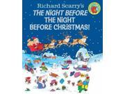 The Night Before The Night Before Christmas! 9SIV0UN4FP5321