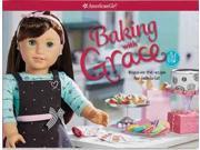 Baking With Grace American Girl BOX PAP/AC