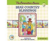 The Berenstain Bears Bear Country Blessings 9SIV0UN4FF5831