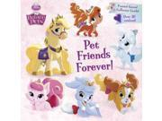 Pet Friends Forever! (Disney Princess: Palace Pets) 9SIV0UN4FU3643