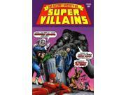 The Secret Society of Super-Villains 1 (The Secret Society of Super-Villains)