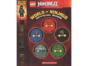 World of Ninjago Lego Ninjago Master of Spinjitzu NOV HAR/TO 9SIA9UT3YN1155