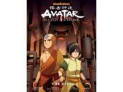 Avatar: The Last Airbender: The Rift (Avatar: The Last Airbender)