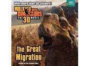 The Great Migration (Walking With Dinosaurs: The 3D Movie) 9SIV0UN4G03789