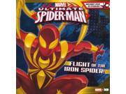 Flight of the Iron Spider! (Ultimate Spider-man) 9SIV0UN4FN1434