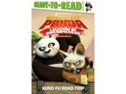 Kung Fu Road Trip (ready-to-read)
