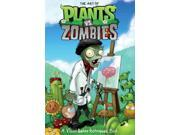 The Art of Plants vs. Zombies: A Visual Retro Retrospec Book 9SIV0UN4FR0902