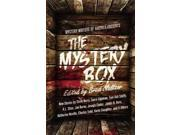 Mystery Writers of America Presents the Mystery Box Meltzer, Brad (Editor)