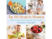 Top 100 Meals in Minutes 9SIA9UT3YR3216