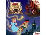 Battle for the Book (Jake and the Never Land Pirates)