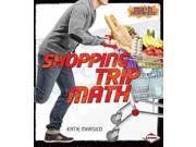Shopping Trip Math (Math Everywhere!) Publisher: Lerner Pub Group Publish Date: 10/1/2014 Language: ENGLISH Pages: 32 Weight: 0.42 ISBN-13: 9781467745154 Dewey: 513