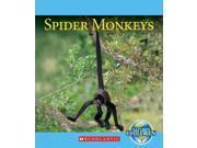 Spider Monkeys (Nature's Children) 9SIV0UN4FE2208