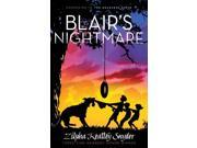 Blair's Nightmare The Stanley Family Reissue Binding: Hardcover Publisher: Atheneum Publish Date: 2014/08/26 Synopsis: The Stanley kids and their stepsister try to keep secret a dog that Blair finds, keep David out of the clutches of the school bully, and find out if some escaped convicts really are nearby