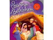 O Little Town of Bethlehem INA BRDBK