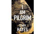 I Am Pilgrim Hayes, Terry