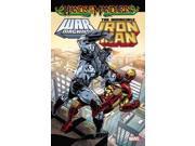 Iron Man/War Machine Iron Man 9SIA9UT3YS6500