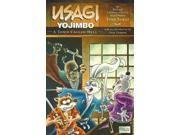 Usagi Yojimbo 27: A Town Called Hell (Usagi Yojimbo) 9SIV0UN4FK1954