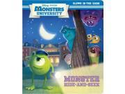 Monster Hide-and-Seek: Glows in the Dark (Monsters University) 9SIA9UT3YS8000