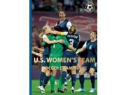 U.S. Women's Team Soccer Champions! World Soccer Legends 9SIV0UN4FB1441
