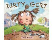 Dirty Gert Reprint
