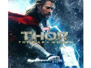 The Art of Marvel Thor: The Dark World 9SIV0UN4FK0399