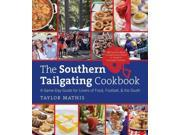 The Southern Tailgating Cookbook 9SIA9UT3YT1960