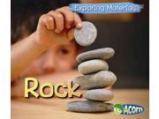 Rock (Exploring Materials)