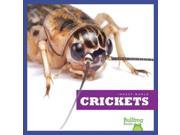 Crickets (Insect World) 9SIV0UN4FB6303