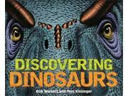 Discovering Dinosaurs 9SIAA9C3WX2195