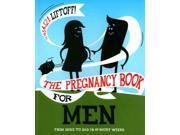 Pregnancy Book for Men Janssen, Gerard