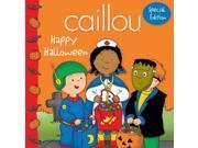 Caillou: Happy Halloween! (caillou)
